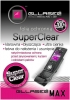 Folia Ochronna Gllaser MAX SuperClear do BlackBerry 8520