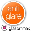 Folia Ochronna Gllaser MAX Anti-Glare do 3,7""
