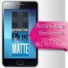 Folia Ochronna ProtectorPLUS HQ MATTE do ZTE Grand X In