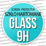 Szkło ochronne screen protector GLASS 9H do Samsung Galaxy S4 i9500 i9505 Tempered Glass Screen Protector