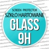 Szkło hartowane GLASS 9H do Alcatel Idol 4S